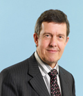 Alan Howarth - Non-Executive Director of Chamberlin plc