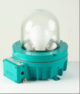 Example of Emergency lighting/Hazardous environment lighting manufactured by Petrel, within Chamberlin plc